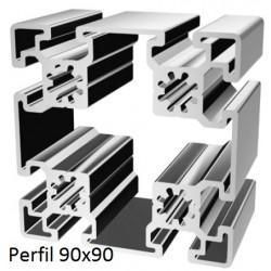 copy of Perfil de aluminio...